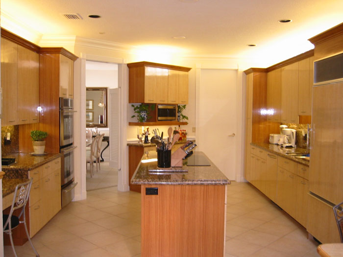 over cabinet lighting. hidden over cabinet lighting for softer ambiance in kitchen s